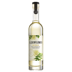 Elderflower Liqueur - Bramley & Gage