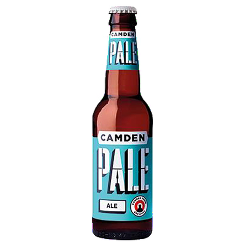 Pale Ale - Camden - Bottle