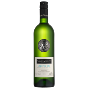 Atlantic Dry - Bacchus - Pinot Blanc - Camel Valley, Cornwall