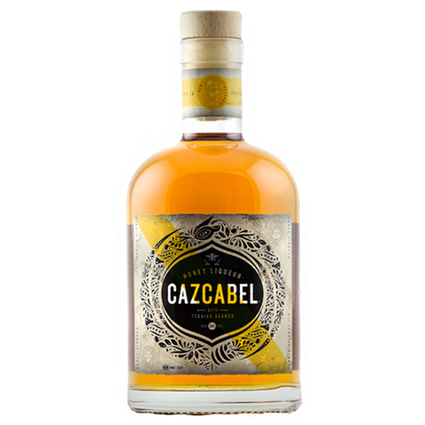 Tequila - Honey - Cazcabel