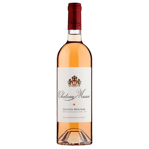 Rose - Chateau Musar