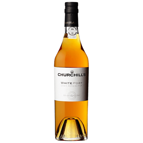 Port - White - Churchill's 500ml
