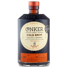 Liqueur - Cold Brew Coffee - Conker