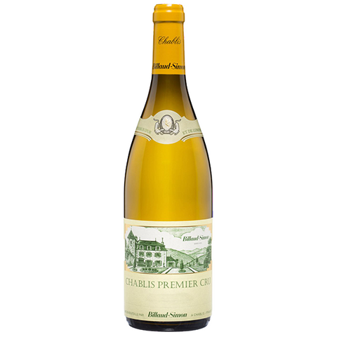Chablis - 1er Cru - Half Bottle