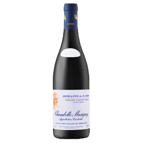 Chambolle Musigny - Domaine AF Gros