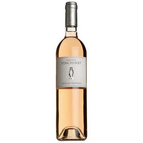 Rose - Domaine Pinchinat - Organic - 2020 - Cotes de Provence - France