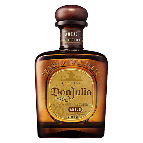 Tequila - Don Julio - Anejo