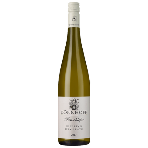 Riesling - Dry Slate - Tonschiefer - Donnhoff