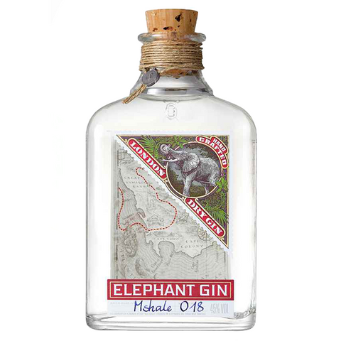 Elephant Gin - London Dry