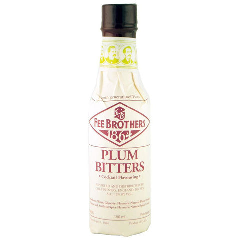 Plum Bitters - Fee Brothers
