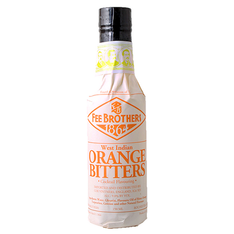 Orange Bitters - Fee Brothers