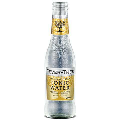 Tonic - Premium - Fever Tree