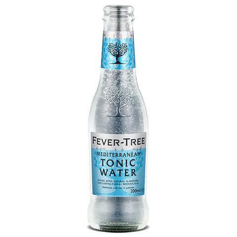 Tonic - Mediterranean - Fever Tree
