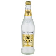 Tonic - Indian - Fever Tree 500ml