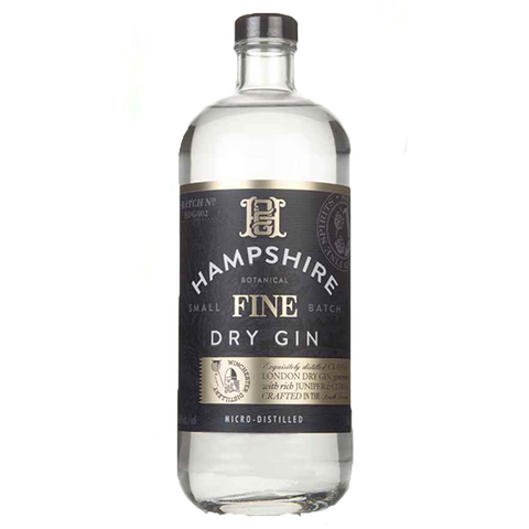 Gin - Hampshire