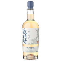 Whisky - Hatozaki Japanese