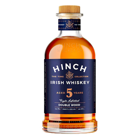 Whisky - Irish 5YO - Hinch