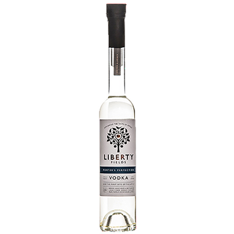 Vodka - Porter's Perfection - 100ml