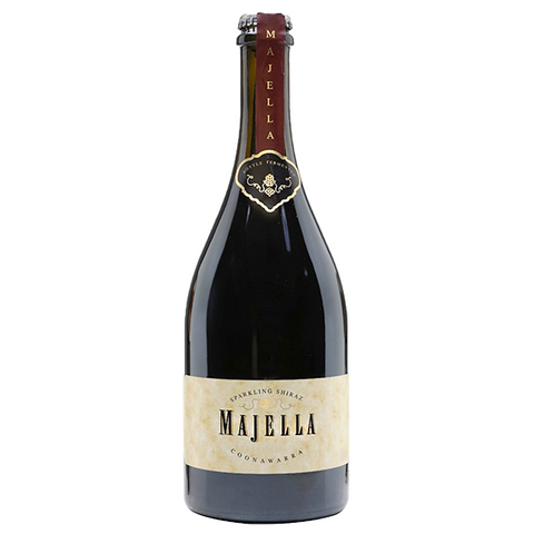Sparkling - Shiraz - Majella Estate