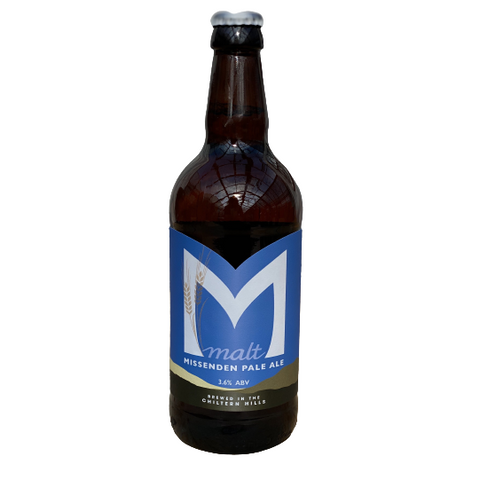 Beer - Malt The Brewery - Missenden Pale