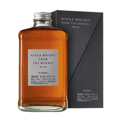 Whisky -  From The Barrel - Nikka