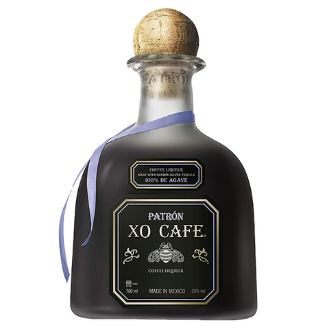 Tequila - XO Cafe - Patron