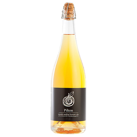 Cider - Keeved - Pilton Cider - 750ml