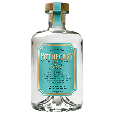 Gin - Pothecary