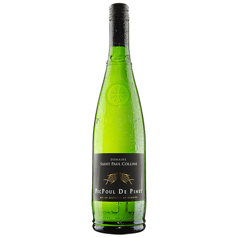 Picpoul De Pinet - Domaine Saint Paul Colline