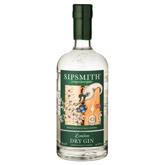 Gin - London Dry - Sipsmith