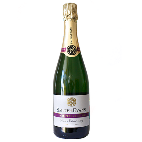 Sparkling - Brut - Smith & Evans - Aller - Somerset