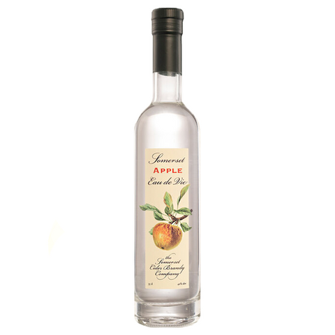 Eau De Vie - Somerset - Apple