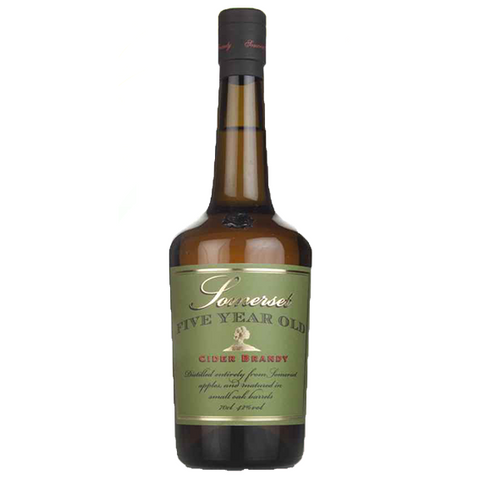 Cider Brandy - Somerset - 5YO