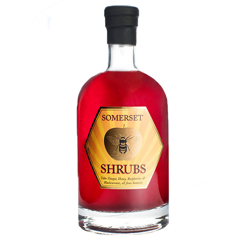 Somerset Shrubs - Non Alcoholic Mixer
