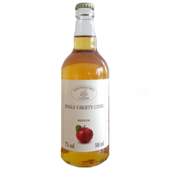 Premium Cider - Kingston Black Medium - Southdown