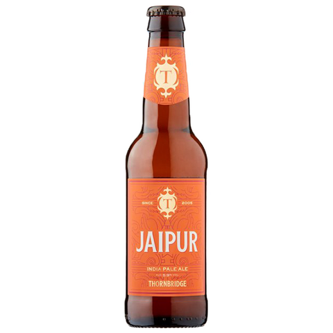 IPA - Jaipur - Thornbridge - 330ml bottle