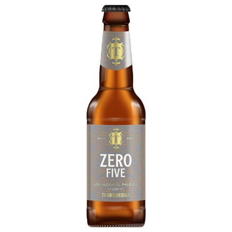 Low Alcohol - Pale Ale - Zero Five - Thornbridge