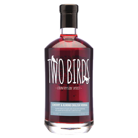 Vodka - Cherry & Almond - Two Birds