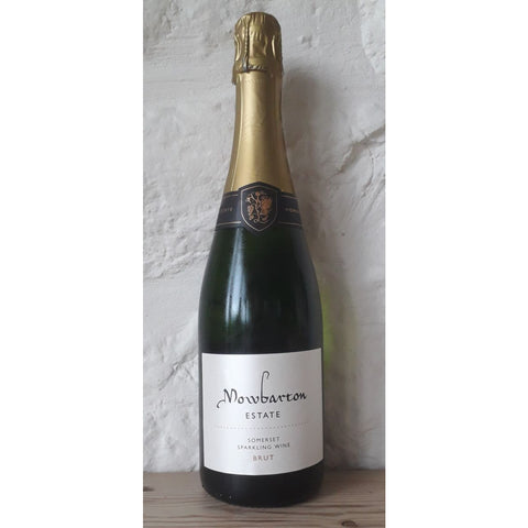 Sparkling Brut - Mowbarton Estate - Somerset - NV