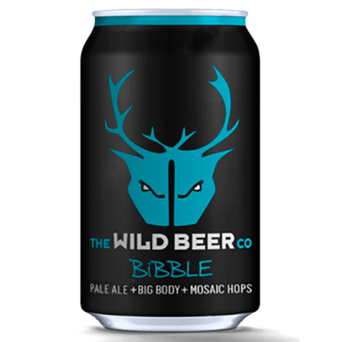 Bibble - Can 330ml - Wild Beer Co