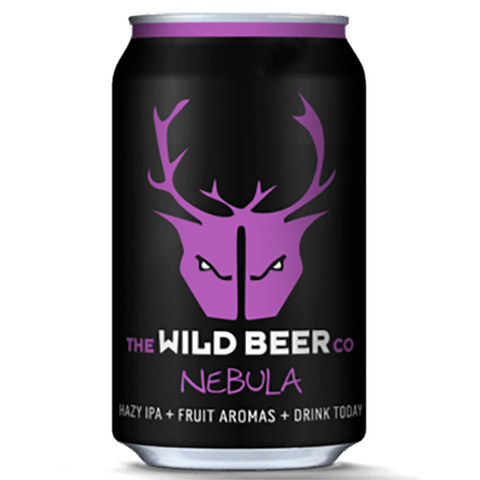 Nebula - Can 330ml - Wild Beer Co