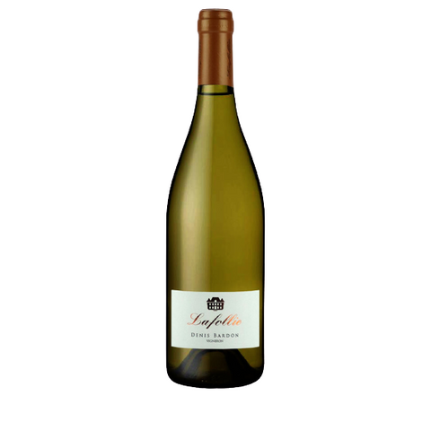Chardonnay - La Follie - Domaine Bardon - Loire - France