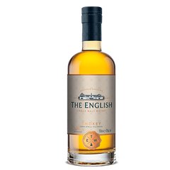 Single Malt Whisky - The English Smokey