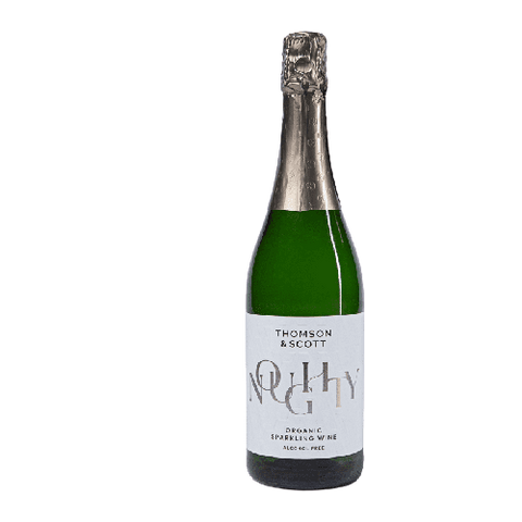 Non Alcoholic - Sparkling - Noughty By Thomson & Scott