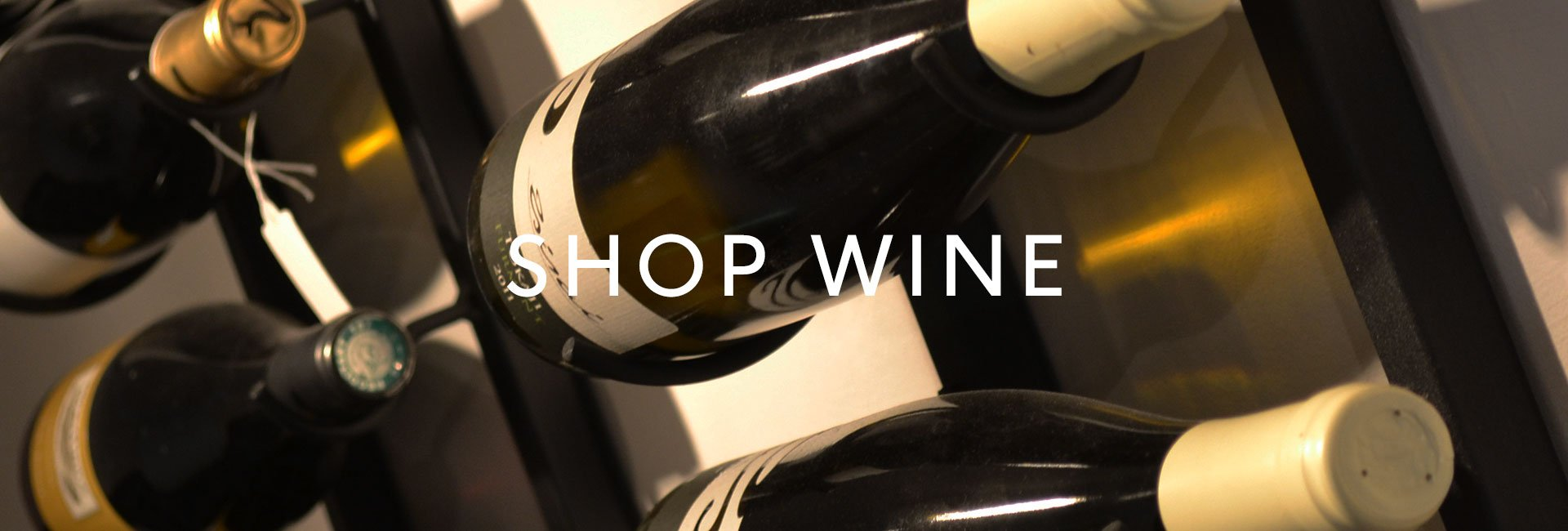 Shop For Wines