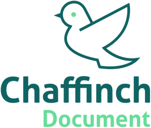 Chaffinch Document - Shred on Demand