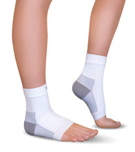 Ankle Support Compression Sleeves - 1 Pair - 2 Units