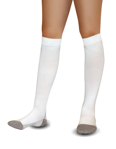 Knee High Compression Socks for Men & Women