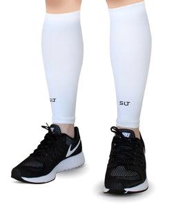 Calf Compression Sleeves - 3 PACK