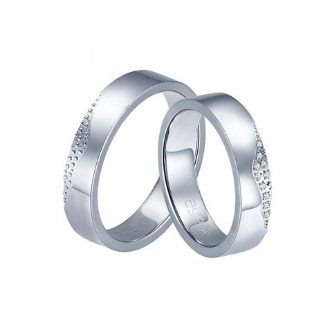 Anel Feminino Couple Rings